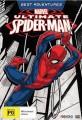 Ultimate Spider-Man - Best Adventures