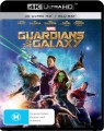 Guardians Of The Galaxy (4K UHD Blu Ray)