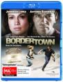 Bordertown (Blu Ray)