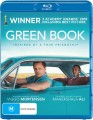 Green Book (Blu Ray)
