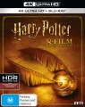 Harry Potter - 8 Film Collection (4K UHD Blu Ray)