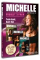 MICHELLE BRIDGES - PROJECT SERIES TRIPLE PACK