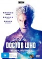 Doctor Who - Complete Season 10