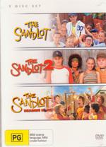The Sandlot DVD Box Set