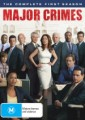 MAJOR CRIMES - COMPLETE SEASON 1