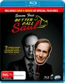 Better Call Saul - Complete Season 4 (Blu Ray)