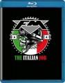 FM - The Italian Job (Blu Ray)