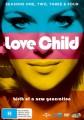 Love Child - Seasons 1-4