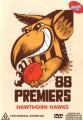 AFL - Premiers 1988 Hawthorn