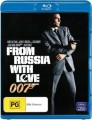 From Russia With Love (Blu Ray)