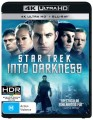Star Trek Into Darkness (Blu Ray / 4K Blu Ray)