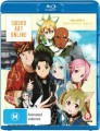 Sword Art Online - Volume 4 Fairy Dance Part 2 (Blu Ray)