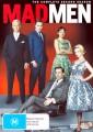 Mad Men - Complete Season 2