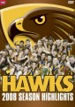 AFL - 2008 Premiers Hawthorn Hawks Season Highlights