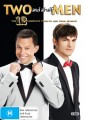 TWO AND A HALF MEN - COMPLETE SEASON 12