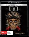 Sicario - Day Of The Soldado (4K UHD Blu Ray)