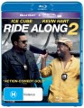 Ride Along 2 (Blu Ray)