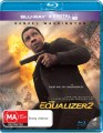 The Equalizer 2 (Blu Ray)