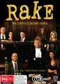 Rake - Complete Series 2