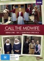 CALL THE MIDWIFE - SERIES 1-6