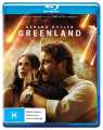 Greenland (Blu Ray)