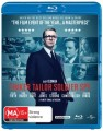 Tinker Tailor Soldier Spy (Blu Ray/DVD)