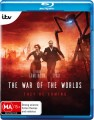 The War Of The Worlds (2019) (Blu Ray)