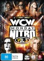 WWE - The Very Best Of WCW Monday Nitro - Volume 3