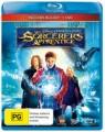 Sorcerer's Apprentice (Blu Ray)