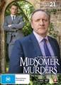 Midsomer Murders - Season 21 Part 2