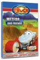 Monster Truck Adventures - Meteor And Friends