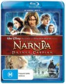 Chronicles Of Narnia - Prince Caspian (Blu Ray)