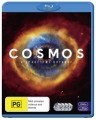 Cosmos - A Space Time Odyssey (Blu Ray)