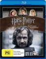 HARRY POTTER AND THE PRISONER OF AZKABAN (BLU RAY)