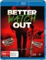 Better Watch Out (Blu Ray)