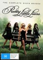 Pretty Little Liars - Complete Season 6