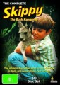SKIPPY THE BUSH KANGAROO - COMPLETE SERIES