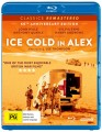 Ice Cold In Alex (Blu Ray)