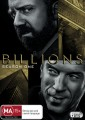 BILLIONS - COMPLETE SEASON 1
