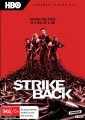 Strike Back - Complete Season 6