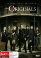 THE ORIGINALS - COMPLETE SEASON 3