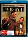 BAD BOYS 2 (BLU RAY)