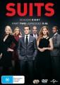 Suits - Season 8 Part 2