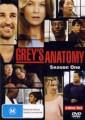GREY'S ANATOMY - COMPLETE SEASON 1