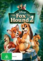 FOX AND THE HOUND 2 (30th ANNIVERSARY EDITION)