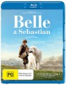 Belle And Sebastian (Blu Ray)