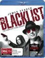 The Blacklist - Complete Season 3 (Blu Ray)