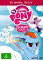 My Little Pony - Friendship Is Magic - Equestria Games