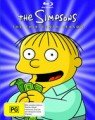 THE SIMPSONS - COMPLETE SEASON 13 (BLU RAY)
