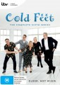 COLD FEET - COMPLETE SERIES 6